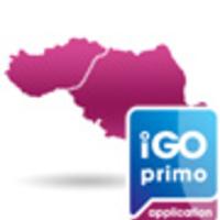 [Hájtek] iGO Primo HU-RO navigáció iPad-en #6