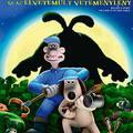 [Film] Wallace & Gromit és az Elvetemült Veteménylény