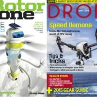 Multikopter magazinok