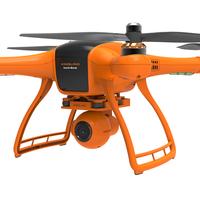 Nagyméretű, kamerás multikopter projekt IV. - Propellerek és a Wingsland Scarlet Minivet