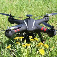 Bayangtoys X21 drón teszt – Olcsó húsnak híg a leve?