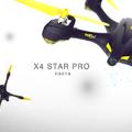 Hubsan H507A drón teszt – A legokosabb oposszum