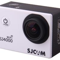 Sárgaláz - SJCAM SJ4000 teszt