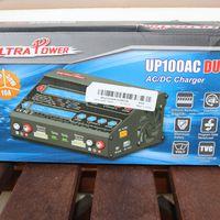 Ultra Power 100AC Duo töltő teszt – Dupla erő, dupla élvezet