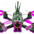 Heti hírek a micro brushless gépek világából - Háromcellások támadása