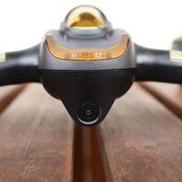 Hubsan H501S Advanced drón teszt – Ez a kecske még mindig megnyalja a sót