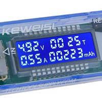 Keweisi USB power detector - Ezeöccáé jó lesz