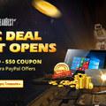 Virtuális kincsvadászat - RC kuponok, limitált példányszámban