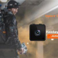 Firefly mikro akciókamera – Kicsi, olcsó, de jó?