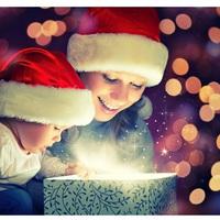 Mit kapjon Pistike karácsonyra?