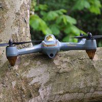 Hubsan H501M drón teszt – Hubsan kivonat