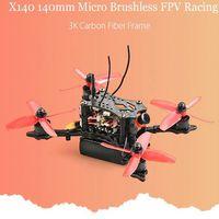 Furibee X140 drón teszt – Olcsó lett a szajmóka