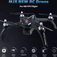 MJX Bugs 5W drón teszt – Az idegenek köztünk repülnek
