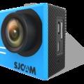 SJCAM SJ5000 X Elite - a nagytestvér figyel téged