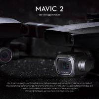 DJI Mavic 2 Pro és Zoom – Megint mindenkit földbe döngölt a DJI