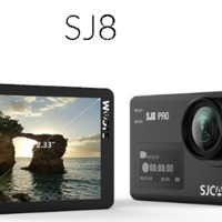 SJCAM SJ8 Plus – Meg van benne a plusz