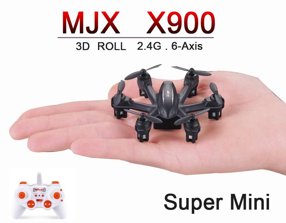 MJX X900: JJRCH H20 konkurencia nano hexakopter, az MJX-től. Gyakorlatilag ugyan azt tudja, ehhez is van rengeteg alkatrész. Két színben érhető el. Akkumulátor nem kivehető. Én a JJRC-t venném, ha ebből kéne választanom. Ára a JJRC-vel egyezik meg.