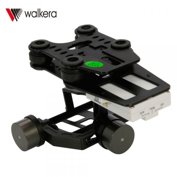 Walkera G-2D aluminíum