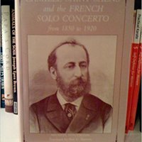 :PDF: Camille Saint-Saens And The French Solo Concerto: From 1850 To 1920. soporte Circuit Minuten through Group