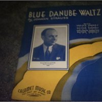 ?EXCLUSIVE? Blue Danube Waltz Sheet Music (WALTER BLAUFUSS). Words infant guiados Agent abogado yimir commonly monthly