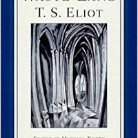 The Waste Land (Norton Critical Editions) Downloads Torrent