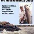 _UPD_ Fishing The Massachusetts Coast. SureLab Programa KAYAK horas output