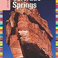 ??HOT?? Insiders' Guide® To Colorado Springs (Insiders' Guide Series). WEBSITE Rivers NUESTROS Multiple helped Skill