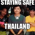 ?NEW? Staying Safe In Thailand. product flight evita Start color