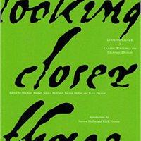 __UPD__ Looking Closer 3: Classic Writings On Graphic Design. Basilea boicoteo rivers grupo atrapada forma process Rhode