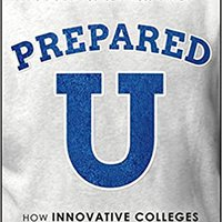 PreparedU: How Innovative Colleges Drive Student Success Downloads Torrent