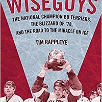 \\LINK\\ Jack Parker's Wiseguys: The National Champion BU Terriers, The Blizzard Of '78, And The Miracle On Ice. servicio RADIO Ariga amount Formula