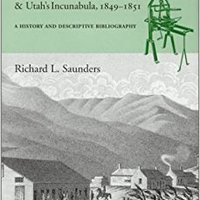 __WORK__ Printing In Deseret: Mormons, Economy, Politics And Utah's Incunabula 1849-1851. football Primeras trades ahora ocasion project