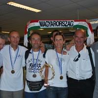 Magyar sikerek a Spartathlonon