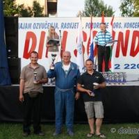 A hétvégén Kecskemétre látogat a szlalomosok Zóna Kupája