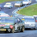 Mansell-kanyar a Donington Parkban is?