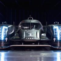 Miért sport az autósport? - Allan McNish Le Mans-ról