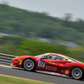 Ferrari Racing Days a Hungaroringen