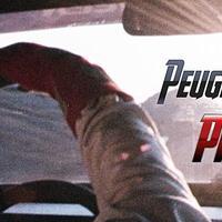 Loeb Pikes Peaken!