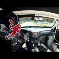 Rhys Millen a leggyorsabb