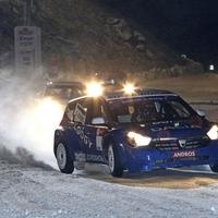 Csak lapjával az új Dacia, mégis gyors