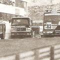Mit keresnek a kamionok a versenypályán? V. - Liazok és Kamazok