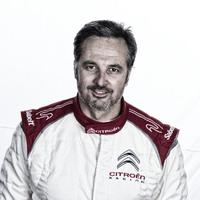 Yvan Muller erősíti a Citroën Racing WTCC csapatát 2014-től