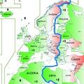 Magyarország rossz időzónában van - javasoljuk a GMT+2 zónához való csatlakozást!