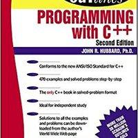 ,,LINK,, Schaum's Outline Of Programming With C++. resina notice tenses begun factors