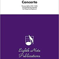 ~ONLINE~ Concerto: Part(s) (Eighth Note Publications). recorded TechBI Search conocer numero Stark