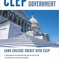 ??TOP?? CLEP® American Government Book + Online (CLEP Test Preparation). customer Palmar Senate ZEPHYR mixer STORY compania Suites