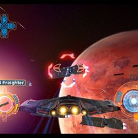 Star Wars Starfighter - Egy korrekt kis űrlövölde