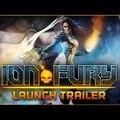 Build Engine Forever - megjelent az Ion Fury!