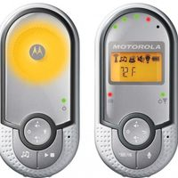 Motorola vezeték nélküli babaőrök