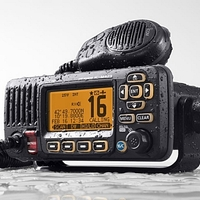 Icom IC-M423 VHF hajórádió